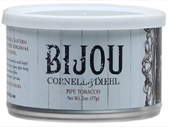 Трубочный табак Cornell & Diehl CELLAR SERIES Bijou 57 гр