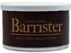 Трубочный табак Cornell & Diehl Burley Blends - Barrister