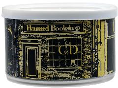 Трубочный табак Cornell & Diehl Burley Blends - Haunted Bookshop