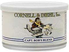Трубочный табак Cornell & Diehl Captain Bob's Blend 57 гр.