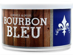 Трубочный табак Cornell & Diehl Cellar Series Bourbon Bleu