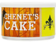 Трубочный табак Cornell & Diehl Cellar Series Chenet's Cake