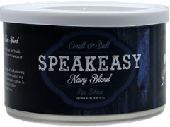 Трубочный табак Cornell & Diehl Cellar Series Speakeasy Navy Blend