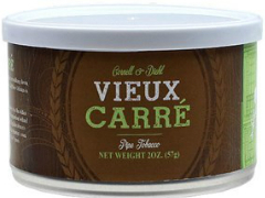 Трубочный табак Cornell & Diehl Cellar Series Vieux Carre