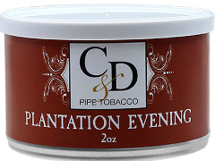 Трубочный табак Cornell & Diehl English Blends - Plantation Evening