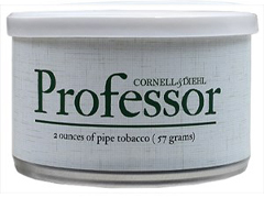 Трубочный табак Cornell & Diehl English Blends Professor 57 гр.