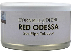 Трубочный табак Cornell & Diehl English Blends - Red Odessa