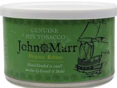 Трубочный табак Cornell & Diehl Melville at Sea - John Marr