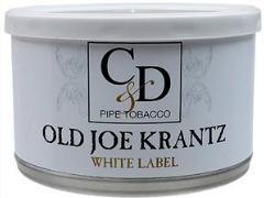 Трубочный табак Cornell & Diehl Old Joe Krantz White Label