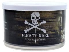 Трубочный табак Cornell & Diehl Sea Scoundrels Pirate Kake 57 гр.