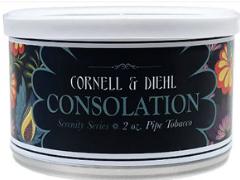 Трубочный табак Cornell & Diehl Serenity Series Consolation