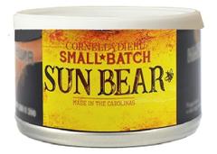 Трубочный табак Cornell & Diehl Small Batch Sun Bear