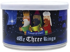 Трубочный табак Cornell & Diehl Special product We Three Kings - 57 гр.
