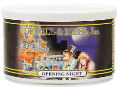 Трубочный табак Cornell & Diehl Tinned Blends Opening Night