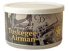Трубочный табак Cornell & Diehl Tinned Blends Tuskegee Airman 57 гр.