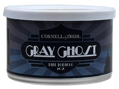 Трубочный табак Cornell & Diehl Virginia Based Blends Gray Ghost 57 гр.