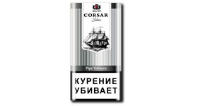 Трубочный табак Corsar of the Queen Silver