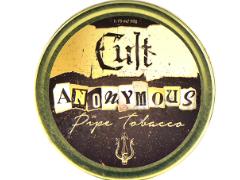 Трубочный табак Cult Anonymous