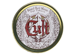 Трубочный табак Cult Blood Red Moon 50 гр.