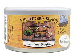 Трубочный табак Daughters & Ryan Blenders Bench Acadian Bright 50 гр.