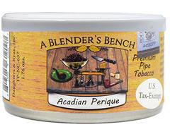 Трубочный табак Daughters & Ryan Blenders Bench Acadian Perique  50 гр.