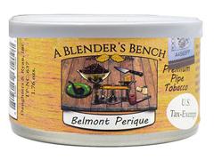 Трубочный табак Daughters & Ryan Blenders Bench Belmont Perique 50 гр.