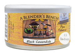 Трубочный табак Daughters & Ryan Blenders Bench Black Cavendish 50 гр.