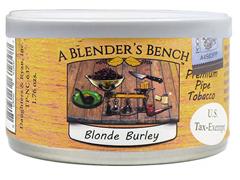 Трубочный табак Daughters & Ryan Blenders Bench Blonde Burley 50 гр.