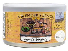 Трубочный табак Daughters & Ryan Blenders Bench Blonde Virginia 50 гр.