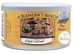 Трубочный табак Daughters & Ryan Blenders Bench Flue-Cured 50 гр.