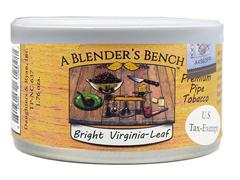 Трубочный табак Daughters & Ryan Blenders Bench Bright Virginia-Leaf  50 гр.