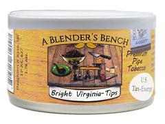 Трубочный табак Daughters & Ryan Blenders Bench Bright Virginia-Tips 50 гр.