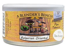 Трубочный табак Daughters & Ryan Blenders Bench Bulgarian Oriental 50 гр.