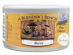 Трубочный табак Daughters & Ryan Blenders Bench Bursa 50 гр.