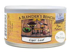 Трубочный табак Daughters & Ryan Blenders Bench Cigar Leaf 50 гр.