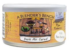 Трубочный табак Daughters & Ryan Blenders Bench Dark Air Cured 50 гр.