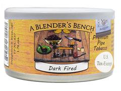 Трубочный табак Daughters & Ryan Blenders Bench Dark Fired 50 гр.