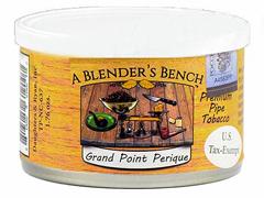 Трубочный табак Daughters & Ryan Blenders Bench Grand Point Perique 50 гр.
