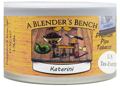 Трубочный табак Daughters & Ryan Blenders Bench Katerini 50 гр.