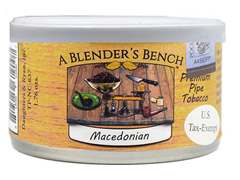 Трубочный табак Daughters & Ryan Blenders Bench Macedonian 50 гр.