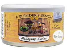 Трубочный табак Daughters & Ryan Blenders Bench Mahogany Burley 50 гр.