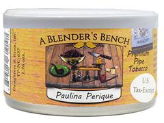 Трубочный табак Daughters & Ryan Blenders Bench Paulina Perique 50 гр.