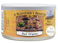 Трубочный табак Daughters & Ryan Blenders Bench Red Virginia 50 гр.