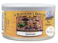 Трубочный табак Daughters & Ryan Blenders Bench Samsun 50 гр.