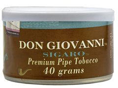 Трубочный табак Daughters & Ryan Cigar Leaf Blends Don Giovanni Sigaro 40 гр.