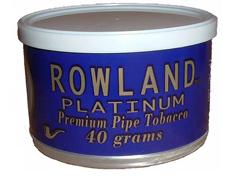 Трубочный табак Daughters & Ryan Comfort Blends Rowland Platinum Blend 40 гр.