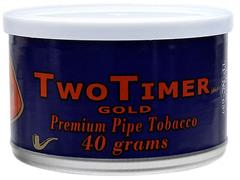 Трубочный табак Daughters & Ryan Comfort Blends Two Timer Gold 40 гр.