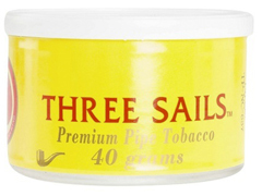 Трубочный табак Daughters & Ryan European Blends Three Sails 40 гр.