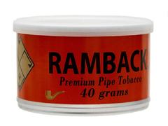 Трубочный табак Daughters & Ryan Oriental Blends Ramback Regular 40 гр.
