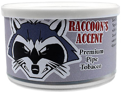 Трубочный табак Daughters & Ryan Raccoon's Accent 50 гр.